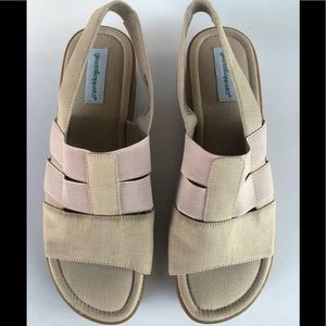 Grasshoppers Sandals